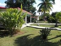 Casa Particular near Havana Airport